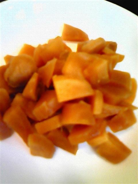 みそ漬 生姜